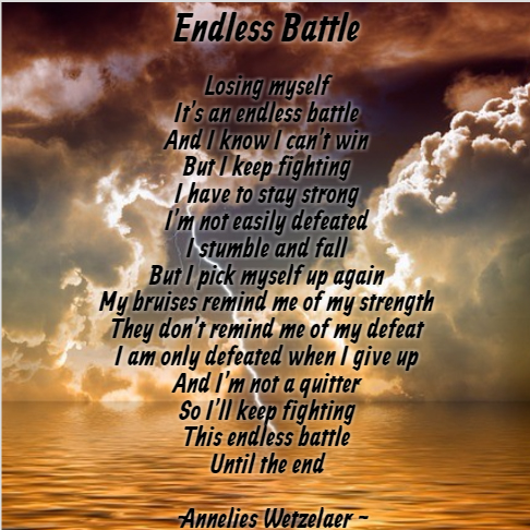 Endless Battle