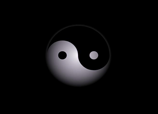 Yin&Yang AnneliesWetzelaer